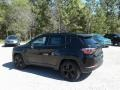 Jeep Compass Latitude Diamond Black Crystal Pearl photo #3