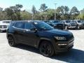 Jeep Compass Latitude Diamond Black Crystal Pearl photo #7