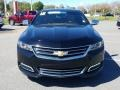 Chevrolet Impala LTZ Black photo #8