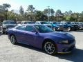 Dodge Charger GT Plum Crazy Pearl photo #7