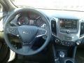 Chevrolet Cruze LT Hatchback Kinetic Blue Metallic photo #13