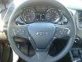 Chevrolet Cruze LT Hatchback Kinetic Blue Metallic photo #14