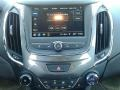 Chevrolet Cruze LT Hatchback Kinetic Blue Metallic photo #15