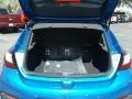 Chevrolet Cruze LT Hatchback Kinetic Blue Metallic photo #19