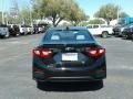 Chevrolet Cruze LT Mosaic Black Metallic photo #4