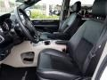 Dodge Grand Caravan SXT White Knuckle photo #9