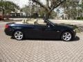 BMW 3 Series 328i Convertible Monaco Blue Metallic photo #23
