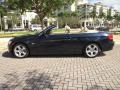 BMW 3 Series 328i Convertible Monaco Blue Metallic photo #27