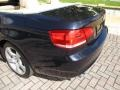 BMW 3 Series 328i Convertible Monaco Blue Metallic photo #33