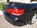 BMW 3 Series 328i Convertible Monaco Blue Metallic photo #38