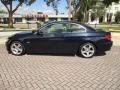 BMW 3 Series 328i Convertible Monaco Blue Metallic photo #46