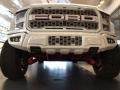 Ford F150 SVT Raptor SuperCrew 4x4 Oxford White photo #23