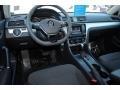 Volkswagen Passat S Sedan Fortana Red Metallic photo #13