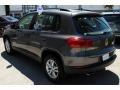 Volkswagen Tiguan S Panther Gray Metallic photo #6