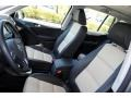 Volkswagen Tiguan S Panther Gray Metallic photo #13