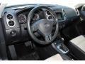 Volkswagen Tiguan S Panther Gray Metallic photo #15