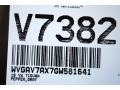 Volkswagen Tiguan S Panther Gray Metallic photo #20