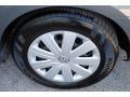 Volkswagen Jetta S Platinum Grey Metallic photo #11