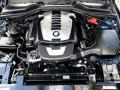 BMW 6 Series 650i Convertible Monaco Blue Metallic photo #21