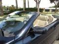 BMW 6 Series 650i Convertible Monaco Blue Metallic photo #46