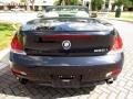 BMW 6 Series 650i Convertible Monaco Blue Metallic photo #57