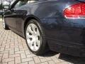 BMW 6 Series 650i Convertible Monaco Blue Metallic photo #77