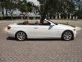 BMW 3 Series 335i Convertible Alpine White photo #11