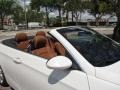 BMW 3 Series 335i Convertible Alpine White photo #27