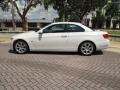 BMW 3 Series 335i Convertible Alpine White photo #35