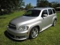 Chevrolet HHR SS Silver Ice Metallic photo #1