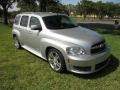 Chevrolet HHR SS Silver Ice Metallic photo #23