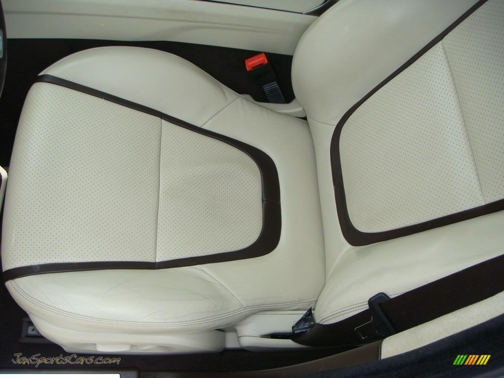 2013 XF 3.0 - Cashmere Metallic / Ivory/Warm Charcoal photo #11