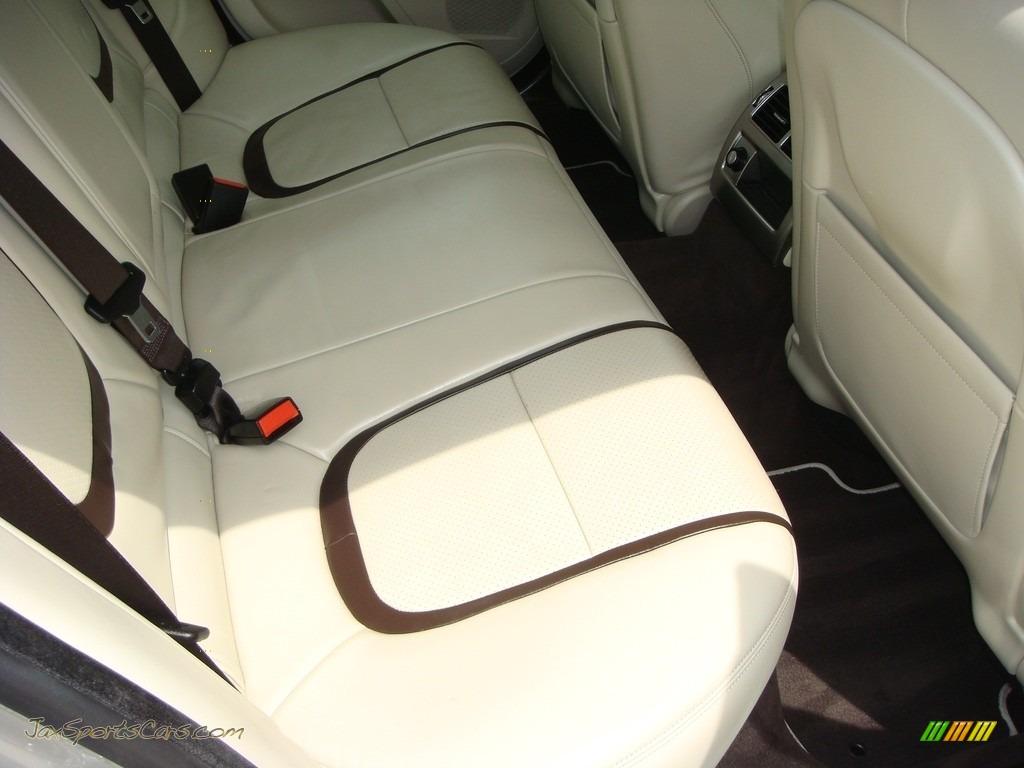 2013 XF 3.0 - Cashmere Metallic / Ivory/Warm Charcoal photo #21