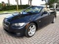 BMW 3 Series 328i Convertible Monaco Blue Metallic photo #9