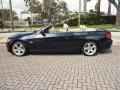BMW 3 Series 328i Convertible Monaco Blue Metallic photo #11