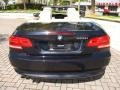 BMW 3 Series 328i Convertible Monaco Blue Metallic photo #15