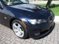 BMW 3 Series 328i Convertible Monaco Blue Metallic photo #25