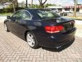 BMW 3 Series 328i Convertible Monaco Blue Metallic photo #48