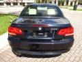 BMW 3 Series 328i Convertible Monaco Blue Metallic photo #50