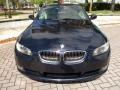 BMW 3 Series 328i Convertible Monaco Blue Metallic photo #58