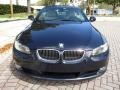 BMW 3 Series 328i Convertible Monaco Blue Metallic photo #79