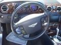 Bentley Continental GTC  Moonbeam photo #12