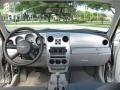 Chrysler PT Cruiser LX Bright Silver Metallic photo #2