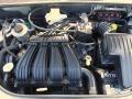 Chrysler PT Cruiser LX Bright Silver Metallic photo #16