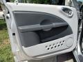 Chrysler PT Cruiser LX Bright Silver Metallic photo #18