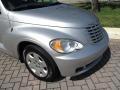 Chrysler PT Cruiser LX Bright Silver Metallic photo #21