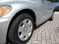 Chrysler PT Cruiser LX Bright Silver Metallic photo #23