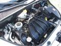 Chrysler PT Cruiser LX Bright Silver Metallic photo #32