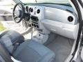 Chrysler PT Cruiser LX Bright Silver Metallic photo #40