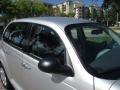 Chrysler PT Cruiser LX Bright Silver Metallic photo #44